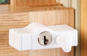Whitco Screen Door Lock Installation Whitco Security